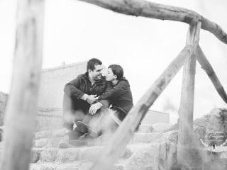 Massimo & Simona Prewedding